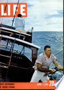 7 Abr 1961