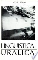 1990 - Vol. 26,N.º 4