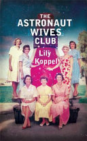 the astronaut wives club book - photo #5