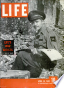 30 Abr 1945