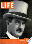 4 Abr 1938