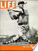 25 Abr 1938