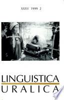 1999 - Vol. 35,N.º 2