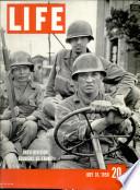 31 Jul 1950