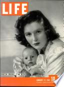27 Ene 1941