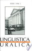 1998 - Vol. 34,N.º 1