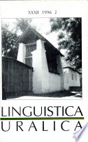 1996 - Vol. 32,N.º 2