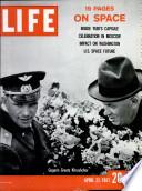21 Abr 1961