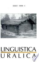 1999 - Vol. 35,N.º 1