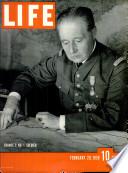 20 Feb 1939