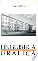 1998 - Vol. 34,N.º 4
