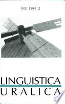 1994 - Vol. 30,N.º 2