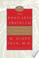 the road less travelled scott peck pdf