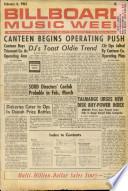 6 Feb 1961