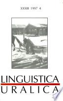1997 - Vol. 33,N.º 4