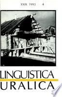 1993 - Vol. 29,N.º 4