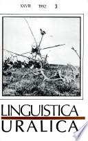1992 - Vol. 28,N.º 3