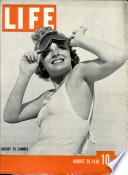 29 Ago 1938
