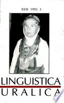 1995 - Vol. 31,N.º 3