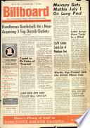 25 May 1963