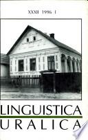 1996 - Vol. 32,N.º 1
