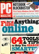 27 May 2003