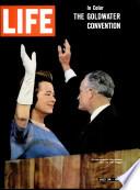 24 Jul 1964