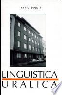 1998 - Vol. 34,N.º 2