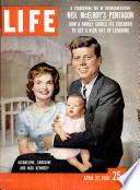 21 Abr 1958