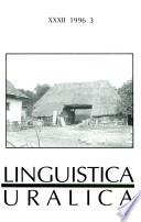 1996 - Vol. 32,N.º 3