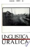 1991 - Vol. 27,N.º 2