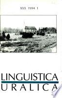 1994 - Vol. 30,N.º 1