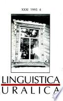 1995 - Vol. 31,N.º 4