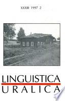 1997 - Vol. 33,N.º 2