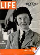 10 Abr 1950