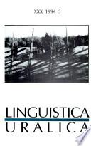 1994 - Vol. 30,N.º 3