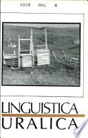1992 - Vol. 28,N.º 4