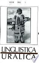1992 - Vol. 28,N.º 1