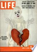 14 Abr 1958
