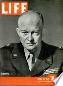 16 Abr 1945