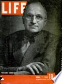 23 Abr 1945