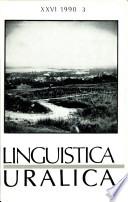 1990 - Vol. 26,N.º 3